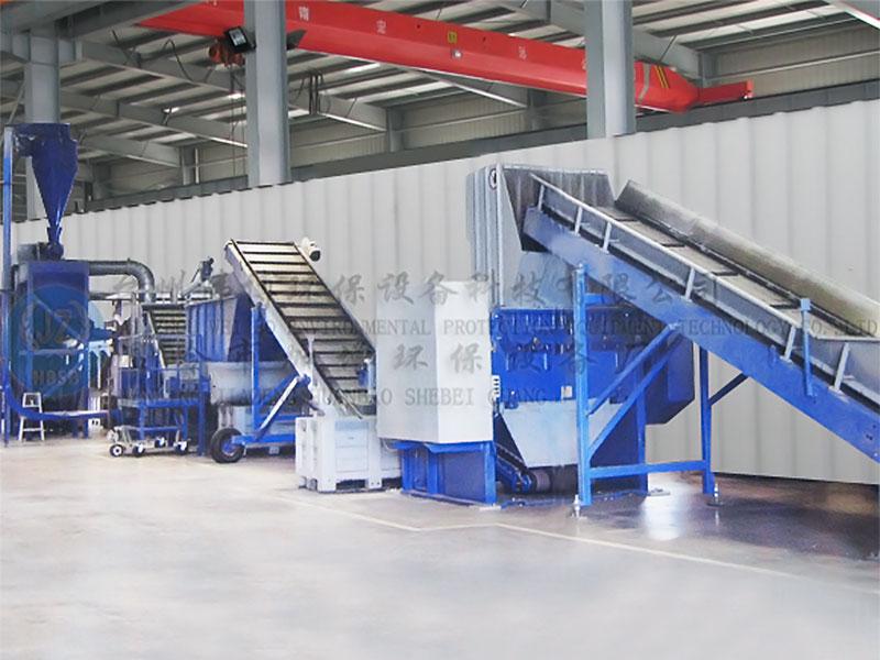 干式铜米生产线 JZ-DX4000