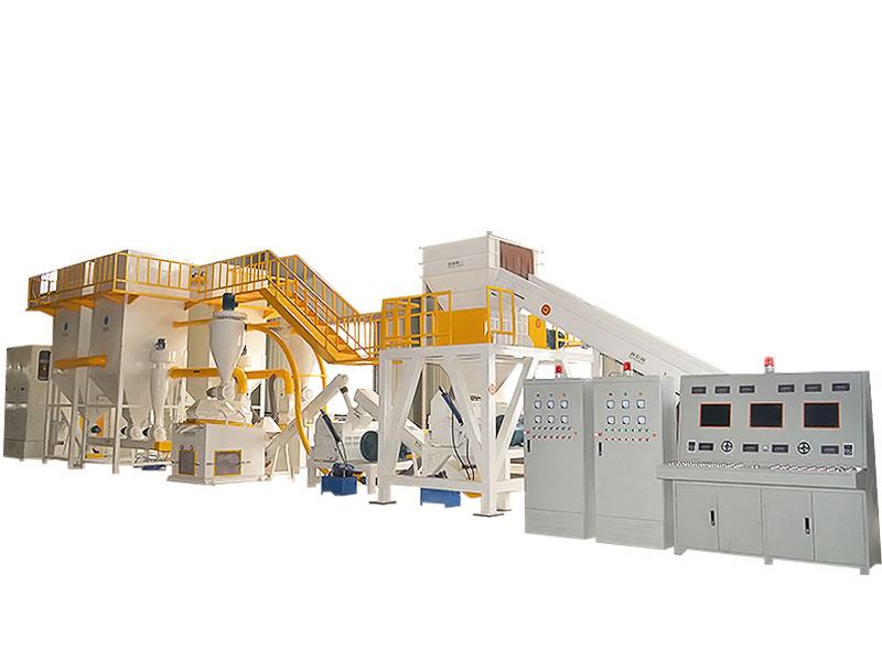 废电路板回收生产线 Millstone-1200