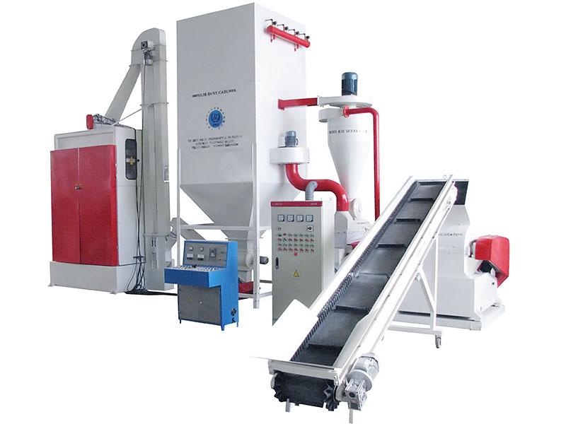 废电路板回收生产线 Millstone-300