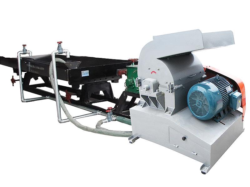废电路板回收生产线 Millstone-730