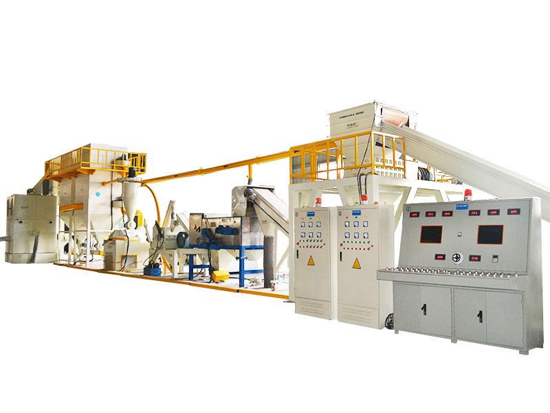 废电路板回收生产线 Millstone-800
