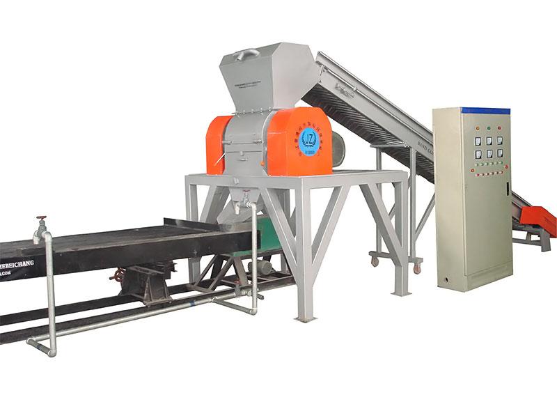 湿式废电线回收生产线 Ripper-630A
